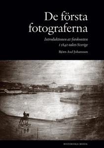 De första fotograferna: Introduktionen av fotok