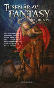 Tusen år av fantasy : resan till Mordor (e-bok)