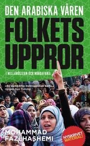 Den arabiska våren : folkets uppror i Mellanöst