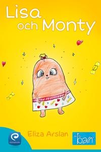 Lisa och Monty  (e-bok) av Eliza Arslan
