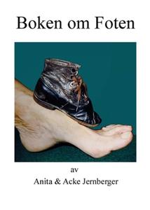 Boken om Foten (e-bok) av Acke Jernberger, Anit