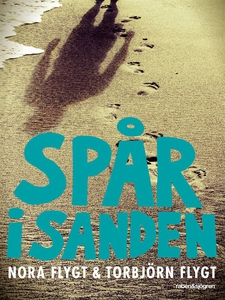 Spår i sanden (e-bok) av Torbjörn Flygt, Nora F