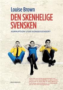 Den skenhelige svensken (e-bok) av Louise Brown
