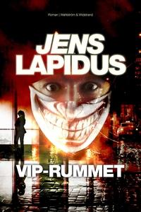 VIP-rummet (e-bok) av Jens Lapidus