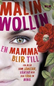 En mamma blir till (e-bok) av Malin Wollin