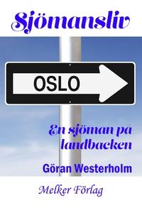 Sjömansliv 5 - En sjöman på landbacken (e-bok)