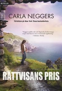 Rättvisans pris (e-bok) av Carla Neggers