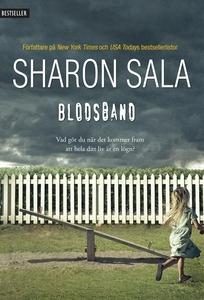 Blodsband (e-bok) av Sharon Sala