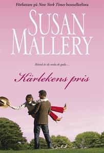 Kärlekens pris (e-bok) av Susan Mallery