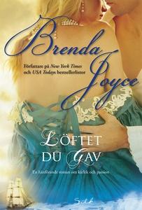 Löftet du gav (e-bok) av Brenda Joyce