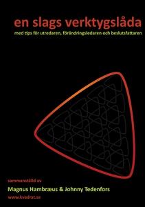en slags verktygslåda (e-bok) av Magnus Hambræu