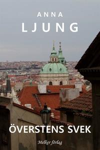 Överstens svek (e-bok) av Anna Ljung