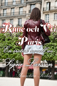 Rune och Vi i Paris (e-bok) av Signe Larsson
