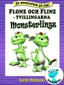 Flonz och Flinz - tvillingarna Monsterlingz