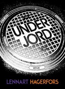 Underjord (e-bok) av Lennart Hagerfors