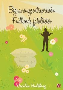 Begravningsentreprenör Fridlunds fataliteter (e