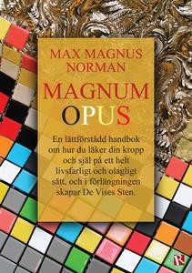 Magnum Opus (e-bok) av Max Magnus Norman