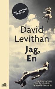 Jag, En (e-bok) av David Levithan