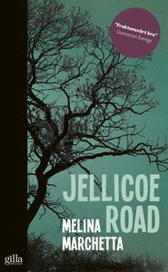 Jellicoe Road (e-bok) av Melina Marchetta