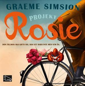 Projekt Rosie (ljudbok) av Graeme Simsion