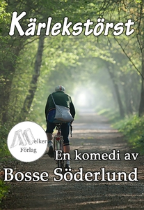 Kärlekstörst (e-bok) av Bosse Söderlund