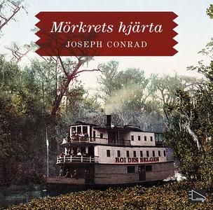 Mörkrets hjärta (ljudbok) av Joseph Conrad