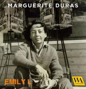 Emily L (ljudbok) av Marguerite Duras