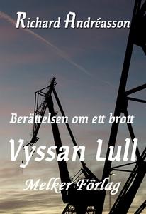 Vyssan lull (e-bok) av Richard Andréasson