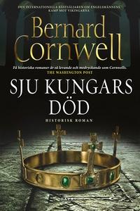 Sju kungars död  (e-bok) av Bernard Cornwell