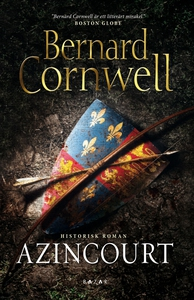 Azincourt (e-bok) av Bernard Cornwell