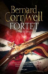 Fortet  (e-bok) av Bernard Cornwell