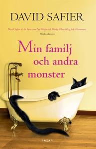 Min familj och andra monster  (e-bok) av David