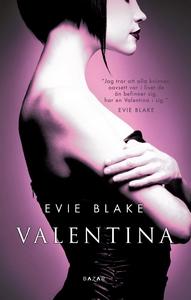 Valentina  (e-bok) av Evie Blake