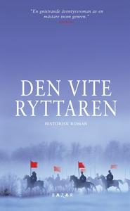 Den Vite Ryttaren (e-bok) av Bernard Cornwell