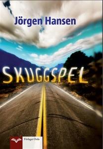 Skuggspel (e-bok) av Jörgen Hansen