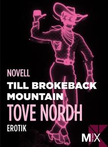 Till Brokeback Mountain : erotisk novell (e-bok