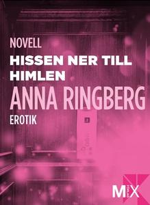 Hissen ner till himlen (e-bok) av Anna Ringberg