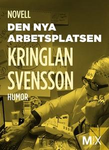 Den nya arbetsplatsen (e-bok) av Kringlan Svens