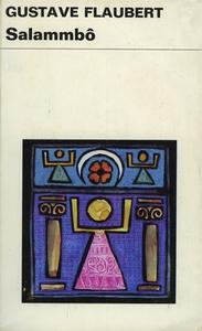 Salammbô (e-bok) av Gustave Flaubert