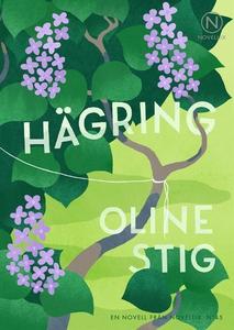 Hägring (ljudbok) av Oline Stig