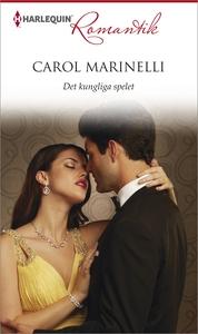 Det kungliga spelet (e-bok) av Carol Marinelli