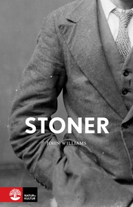 Stoner (ljudbok) av John Williams