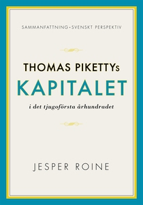 Kapitalet i det 21:a århundradet av Thomas Pike