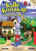 Kalle Kunskap och mysteriet på Moln 9