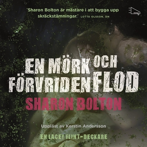 En mörk och förvriden flod (ljudbok) av Sharon