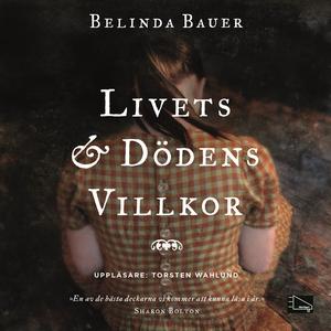 Livets och dödens villkor (ljudbok) av Belinda