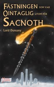 Fästningen som var ointaglig utom för Sacnoth (