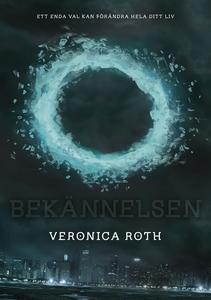 Bekännelsen (En Divergent-novell) (e-bok) av Ve