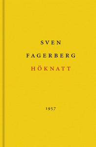 Höknatt (e-bok) av Kristoffer Leandoer, Sven Fa