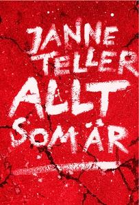 Allt som är (e-bok) av Janne Teller